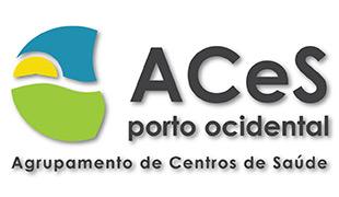 Logo ACeS Porto Ocidental