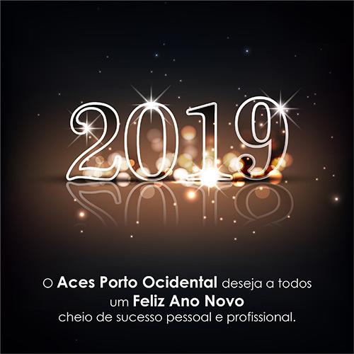 Ano Novo 2019