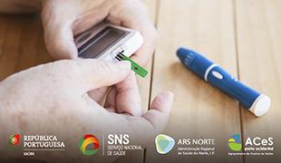 Diabetes tipo 2: Auto-vigilância