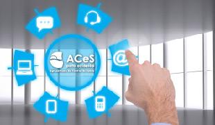 Contactos do ACeS