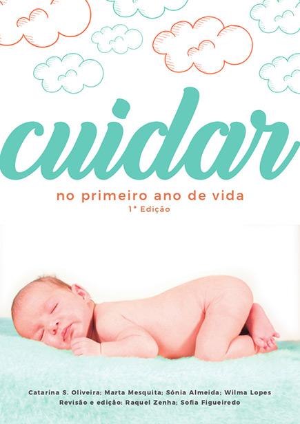 Cuidar no primeiro ano de vida | livro digital