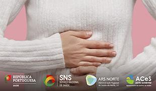 Desconforto antes da menstruação. Sindroma pré-menstrual