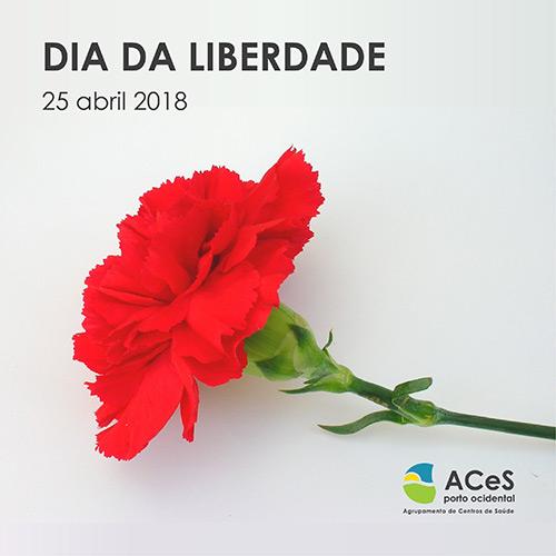 Dia da Liberdade 2018