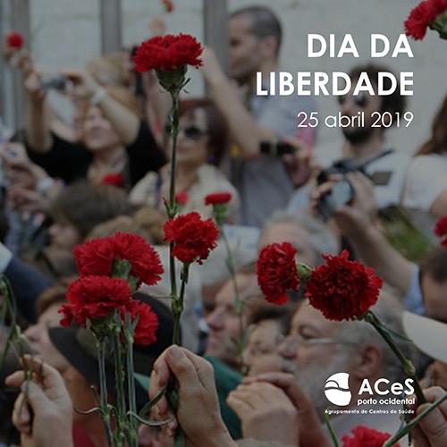 Dia da Liberdade 2019