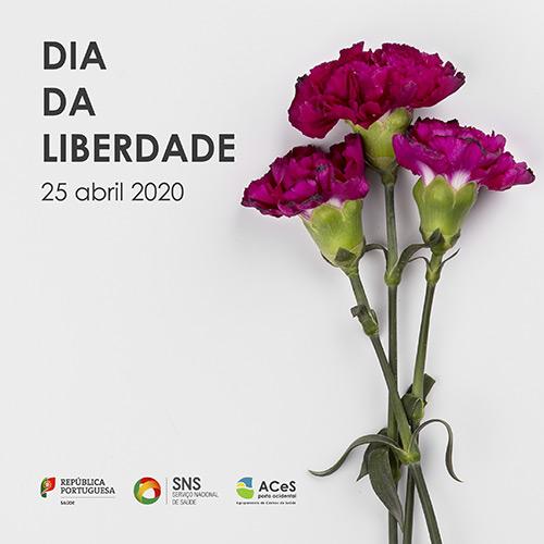 Dia da Liberdade 2020