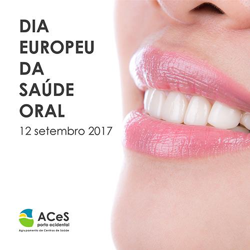 Dia Europeu da Saúde Oral 2017