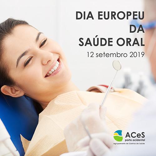 Dia Europeu da Saúde Oral 2019