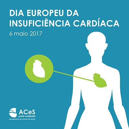 Dia Europeu da Insuficiência Cardíaca 2017