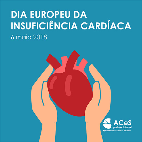 Dia Europeu da Insuficiência Cardíaca 2018