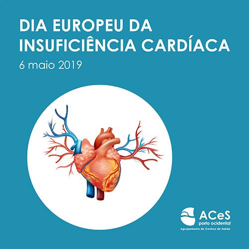 Dia Europeu da Insuficiência Cardíaca 2019