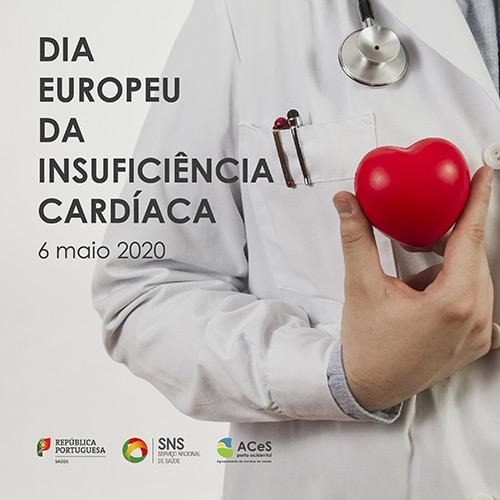 Dia Europeu da Insuficiência Cardíaca 2020