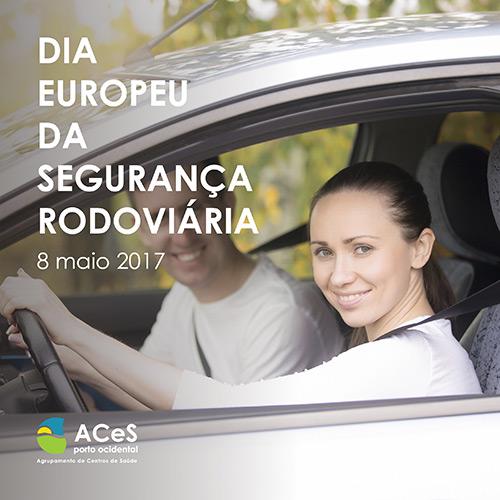 Dia Europeu da Segurança Rodoviária 2017