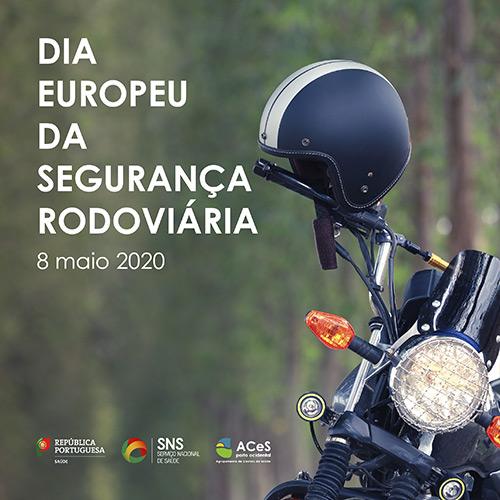 Dia Europeu da Segurança Rodoviária 2020