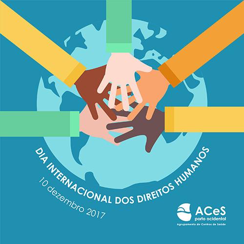 Dia Internacional dos Direitos Humanos 2017