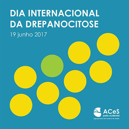 Dia Internacional da Drepanocitose 2017