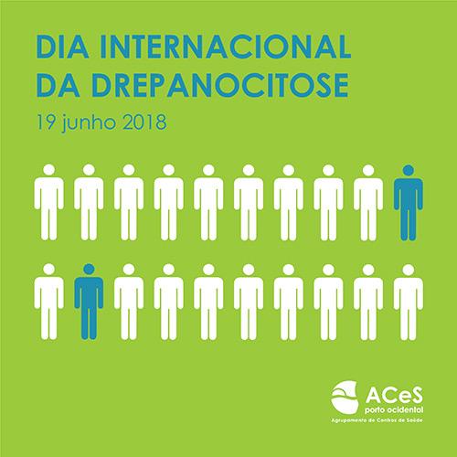 Dia Internacional da Drepanocitose 2018