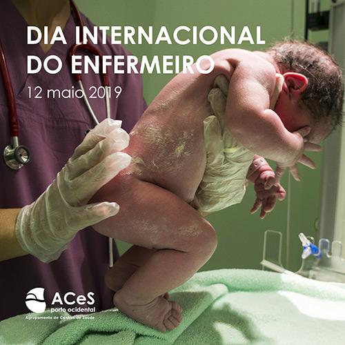 Dia Internacional do Enfermeiro 2019