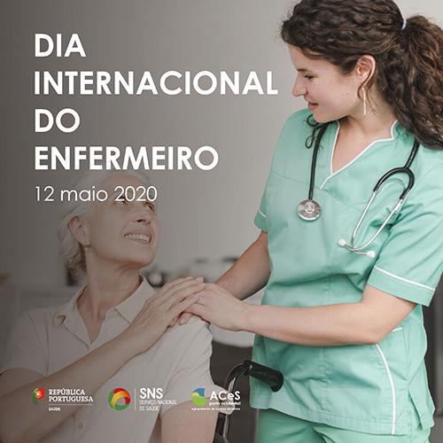 Dia Internacional do Enfermeiro 2020