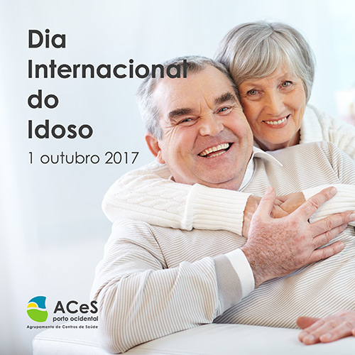 Dia Internacional do Idoso 2017