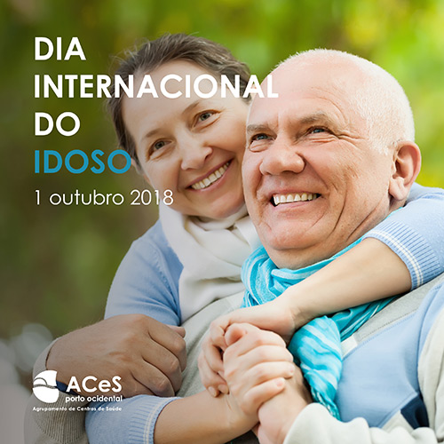 Dia Internacional do Idoso 2018