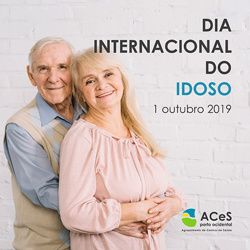 Dia Internacional do Idoso 2019