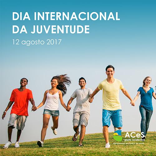 Dia Internacional da Juventude 2017