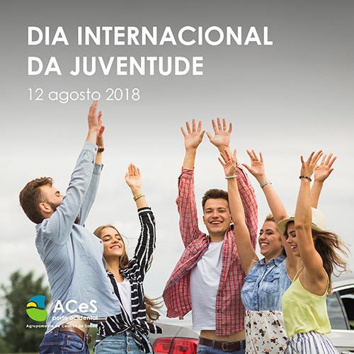 Dia Internacional da Juventude 2018