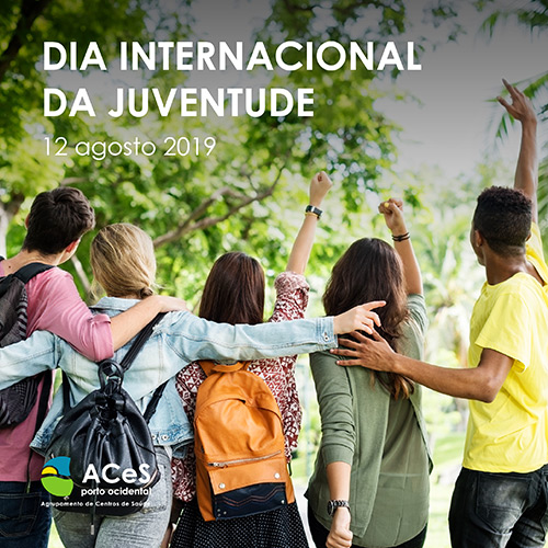 Dia Internacional da Juventude 2019