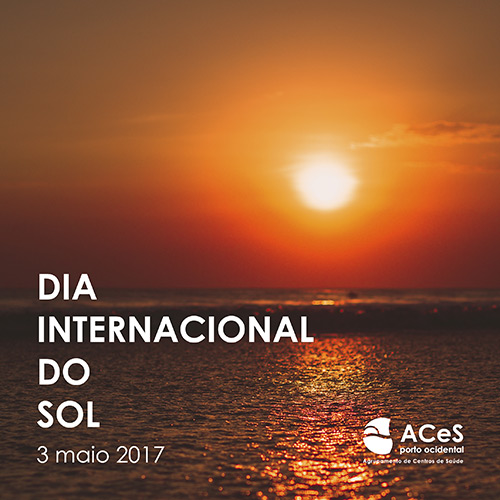 Dia Internacional do Sol 2017