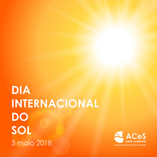 Dia Internacional do Sol 2018