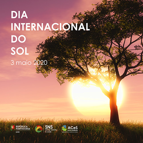 Dia Internacional do Sol 2020