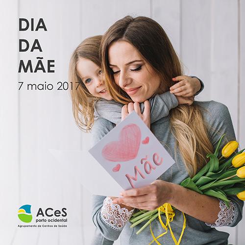 Dia da Mãe 2017