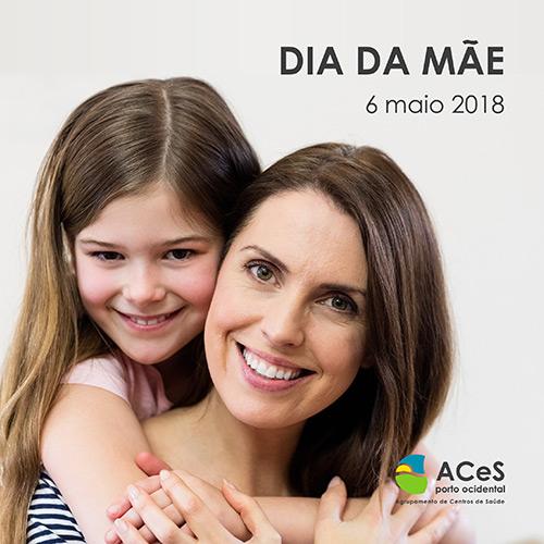 Dia da Mãe 2018