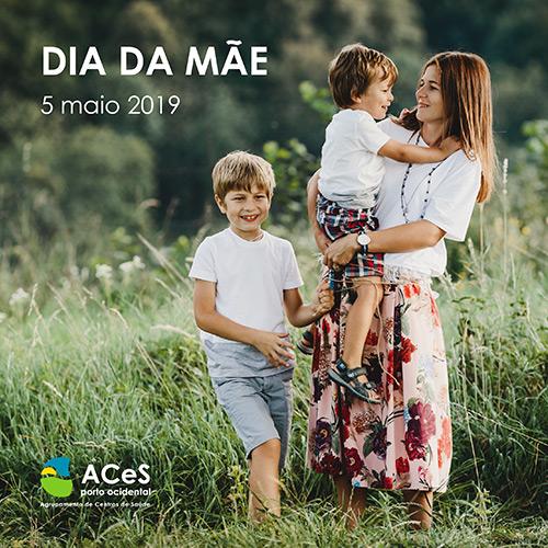 Dia da Mãe 2019