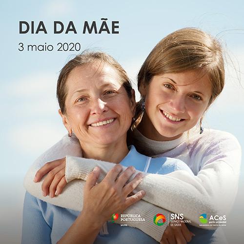 Dia da Mãe 2020