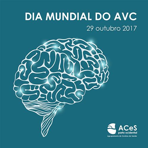 Dia Mundial do AVC 2017