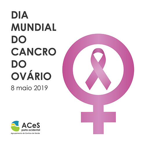 Dia Mundial do Cancro do Ovário 2019
