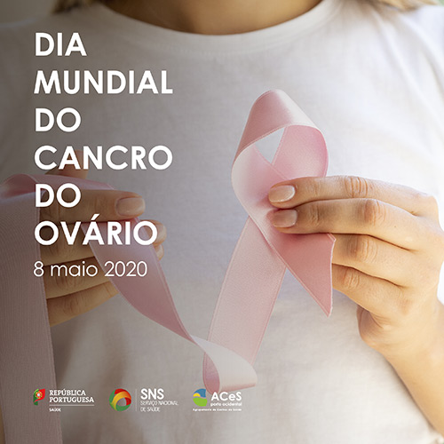 Dia Mundial do Cancro do Ovário 2020