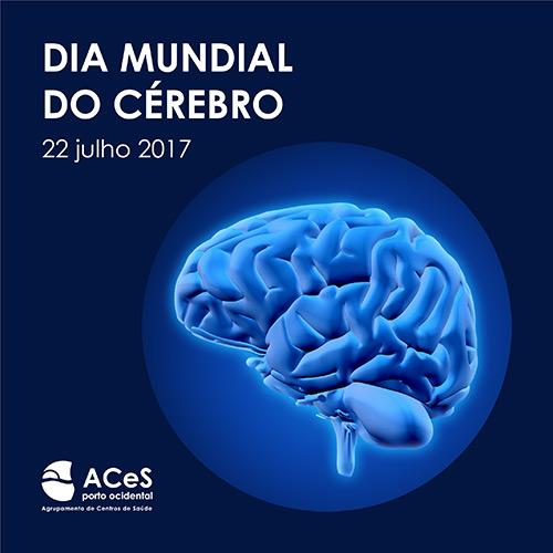 Dia Mundial do Cérebro 2017