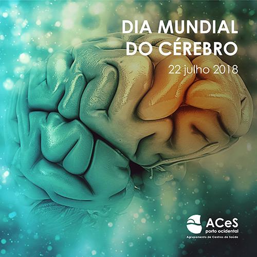 Dia Mundial do Cérebro 2018