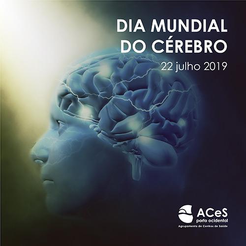 Dia Mundial do Cérebro 2019