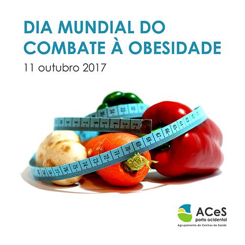 Dia Mundial do Combate à Obesidade 2017
