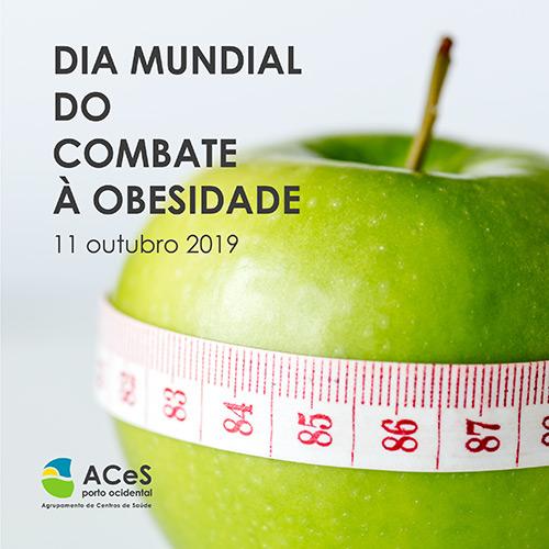 Dia Mundial do Combate à Obesidade 2019