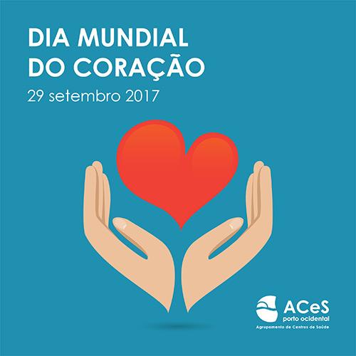 Dia Mundial do Coração 2017