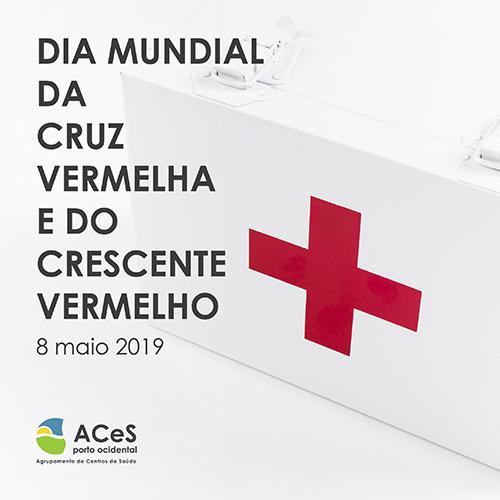 Dia Mundial da Cruz Vermelha e do Crescente Vermelho 2019