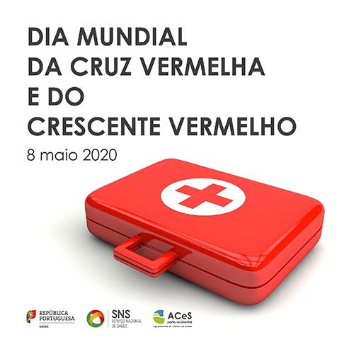 Dia Mundial da Cruz Vermelha e do Crescente Vermelho 2020