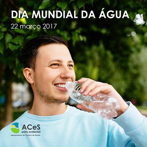 Dia Mundial da Água 2017