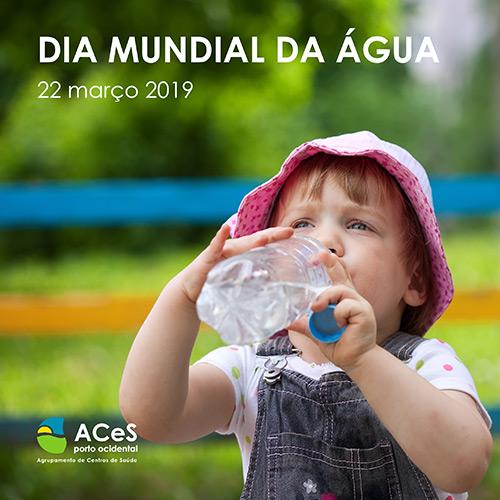 Dia Mundial da Água 2019