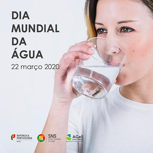 Dia Mundial da Água 2020