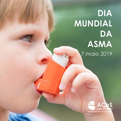 Dia Mundial da Asma 2019